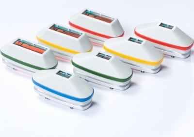 Набор фильтров для фототерапии